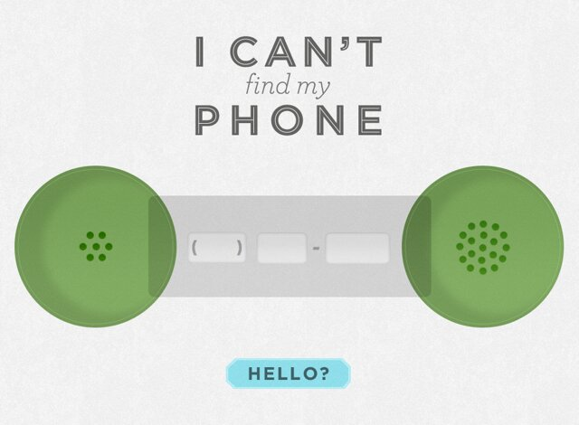 i-cant-find-my-phone