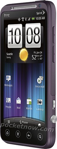 HTC-EVO-3D-Purple