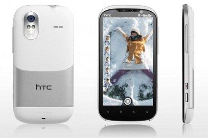 HTC Amaze 4G T-Mobile