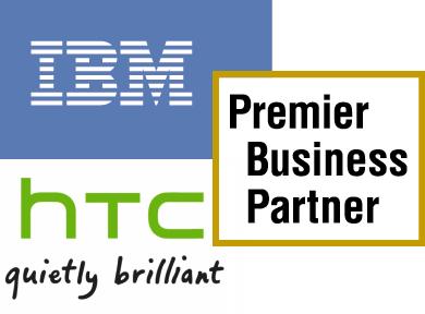 HTC-IBM-partenariat