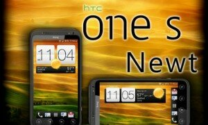 Android 4.0 ROM for HTC Evo 3D