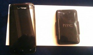 HTC Droid Incredible 4G LTE 2