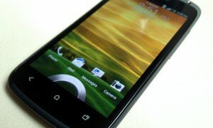 HTC One S T-Mobile 8