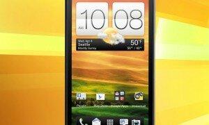 HTC Ev 4G LTE