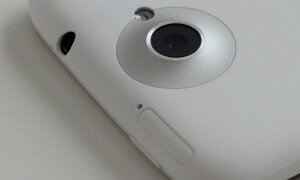HTC One X camera a