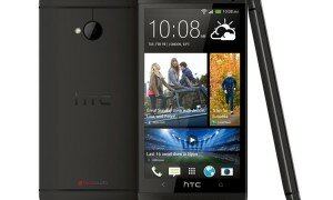 HTC One Dual Sim Pic