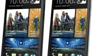 It is a rumors about comparison between HTC One and HTC One 2