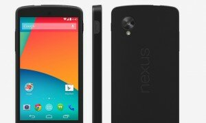 The World of Google Nexus May End With HTC 'Volantis'